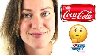 """How to Pronounce """"COKE"""" not COCK in English Properly"""