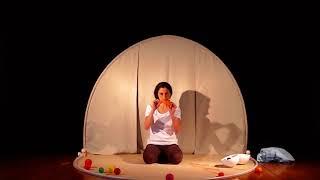 Palla Pallina - spettacolo rotolante per bambini