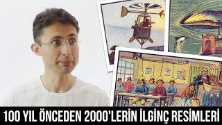 100 yıl önceden 2000