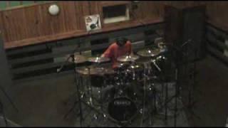 Full Flavour - Drums, Sonus Studio