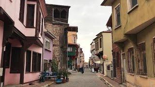 اليوم الثالث رحلة تركيا اكتوبر 2016 سوق الاربعاء + مودانيا + منتجع قوكوز ، عشقي بورصة turkey bursa