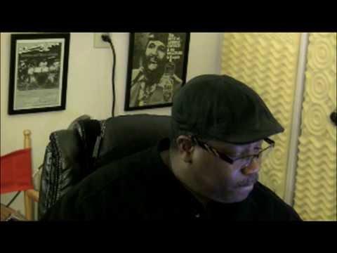This Is A Black Man's Grind - Steve Arrington