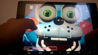 Five nights at freddys 2 part 2 Video