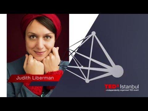 Kahramanın Yolculuğu | Judith Liberman | TEDxIstanbul