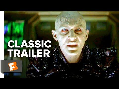 Star Trek: Nemesis (2002) Trailer #1 | Movieclips Classic Trailers