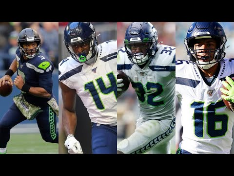 Seattle Seahawks | 2019-20 Season Highlights ᴴᴰ