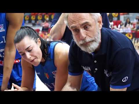 L'Italia chiude al secondo posto il torneo di Saragozza