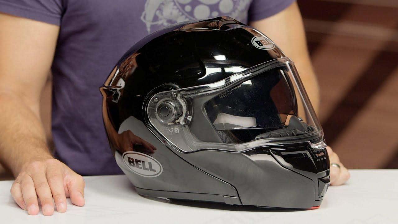 Bell Srt Modular Helmet Review