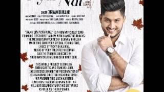 Rakhli Pyar Nal    Gurnam Bhullar   New Official Song    Jass Records