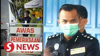 PJ cops to make rounds to ensure no gatherings during Raya