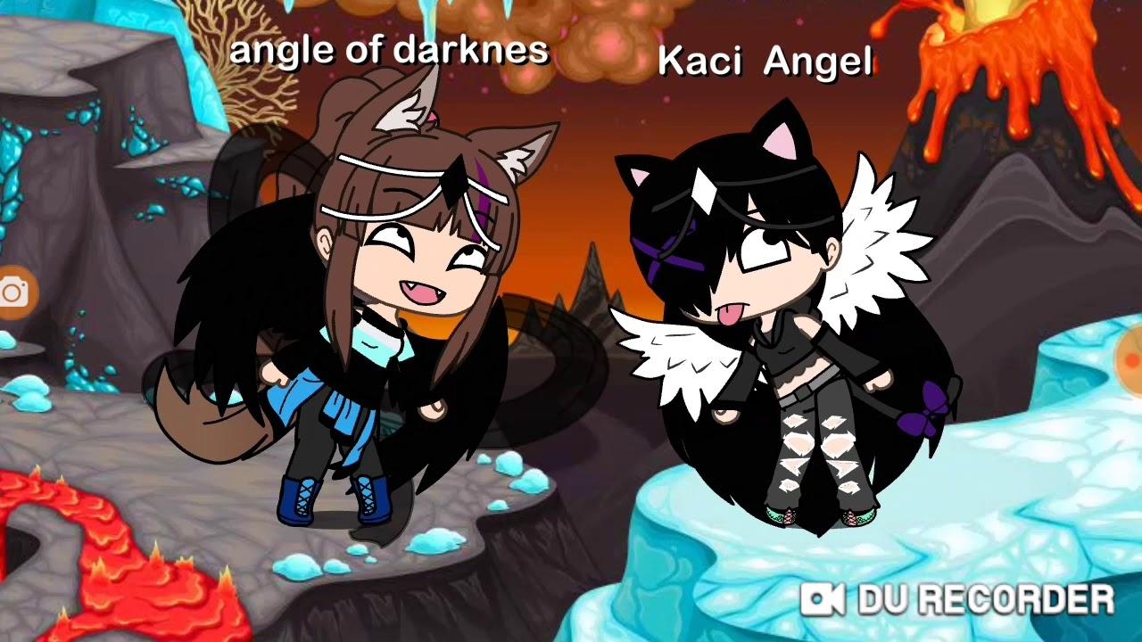 Angel of darkness episode 1