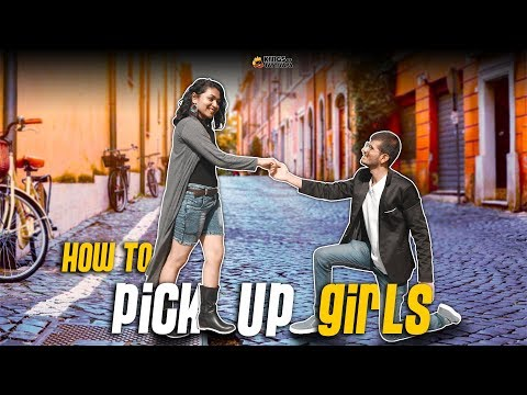How to Pick up Girls | Kings of Tattiyapa