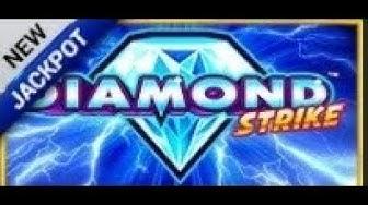 Slot Machine - Diamond Strike