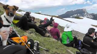 Exodus Mont Blanc Highlights 2012 June 2 to 9.