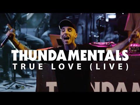 True Love (live)