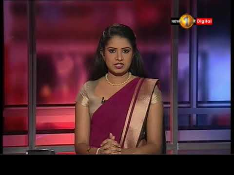 News 1st: Prime Time Sinhala News - 10 PM   (19-02-2018)