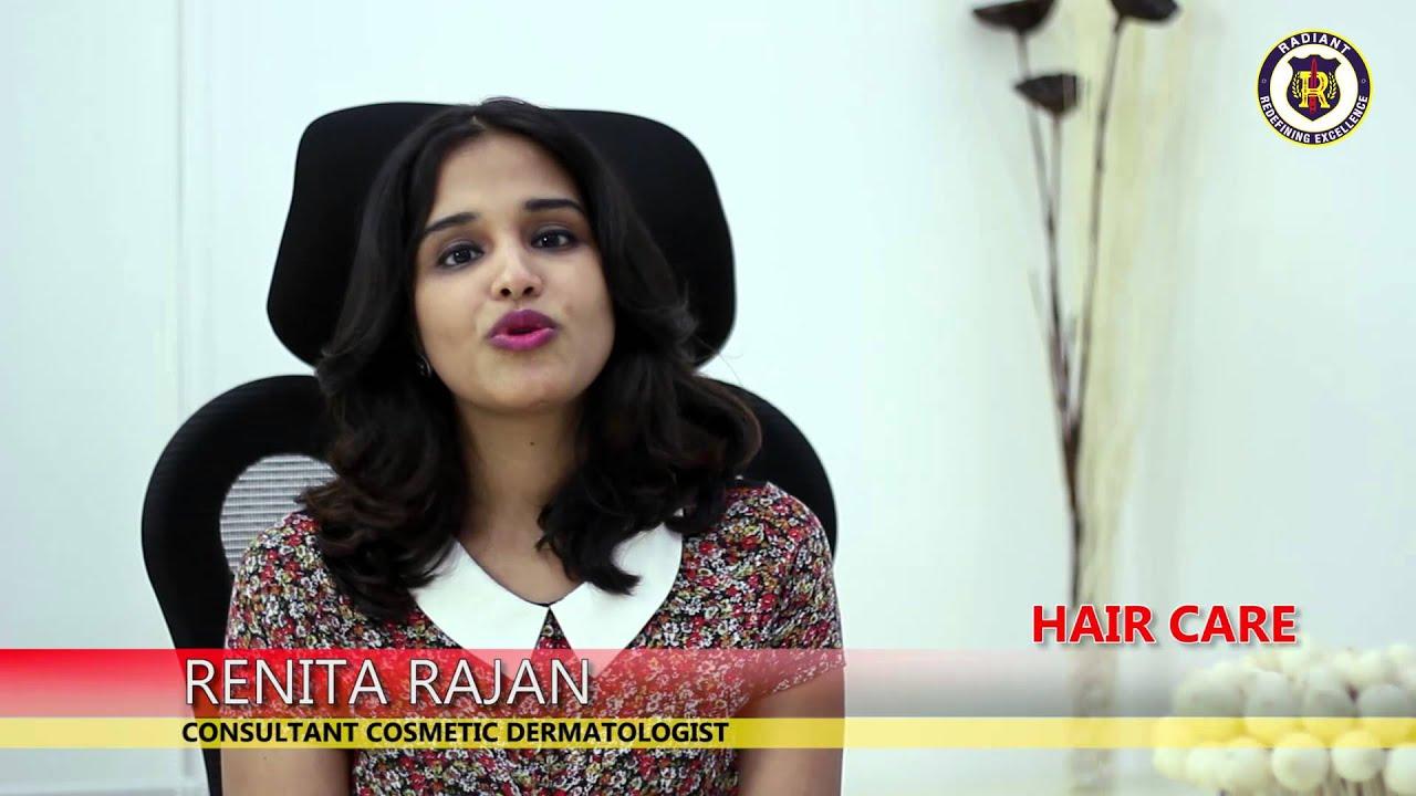Wellness Talk Dr Renuka David With Dr Renita Rajan On