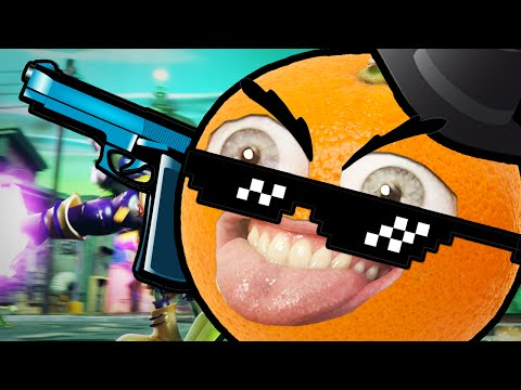 SECRET AGENT ORANGE!! | PvZ: Garden Warfare 2 BETA