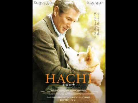Banda sonora de Hachiko tema 2