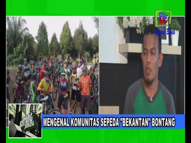 PKTV BONTANG | MENGENAL KOMUNITAS SEPEDA BEKANTAN