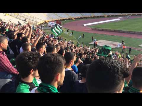 Sakaryaspor-Ankara Demir Play-Off | Sen Tünelden Gözükünce Gerisi Mutluluk Resmi