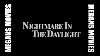 Megans Fox movies:  Nightmare In The Daylight (1992) Jaclyn Smith