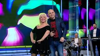 Vera Matovic & Jele - Tresla se gora BN Music 2017