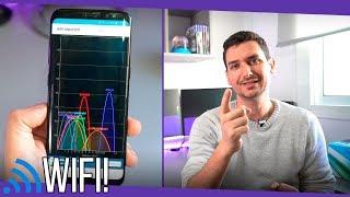 Como mejorar la velocidad de tu wifi sin gastar un euro
