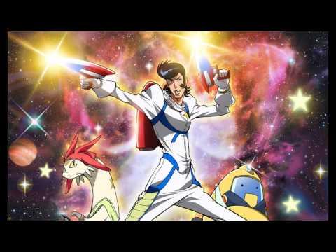 Space Dandy Ending (Full) 「X Jigen E Youkoso」