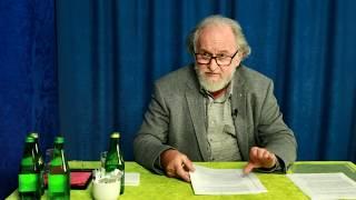 VWI 05. Dezinformacyjne żniwa – dr Rafał Brzeski