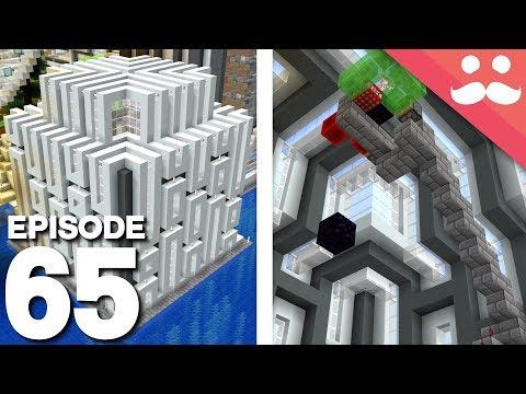 Hermitcraft 6: Episode 65 - #MumboTNTREE !