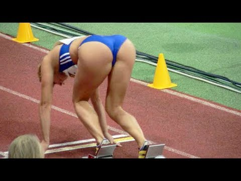 Top 10 Revealing Moments in Women's Track