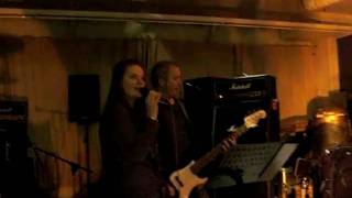 LET'S HAVE A PARTY Cover - QUEEN MIMI and the Jumping Crackers first rehearsals