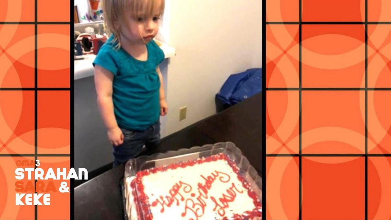 The Happy Birthday Loser Cake That Went Viral Youtube
