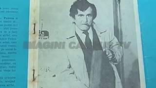 NEA MARIN MILIARDAR - PLIANT DIN 1979 CU AUTOGRAFE ALE MARILOR ACTORI