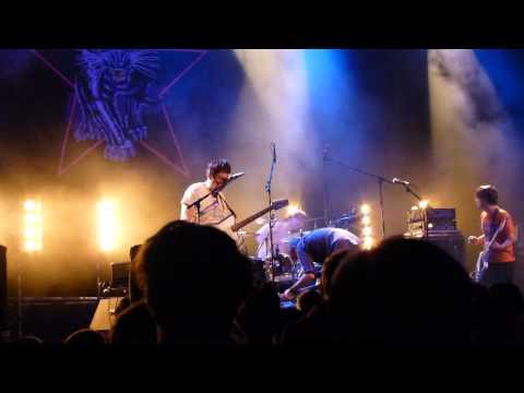 Tocotronic - Mein Ruin & Ich bin viel zu lange mit Euch gegangen & Freiburg - live München 2013