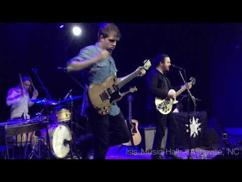 David Ramirez - Hold On - Live at Isis Music Hall. Asheville, NC
