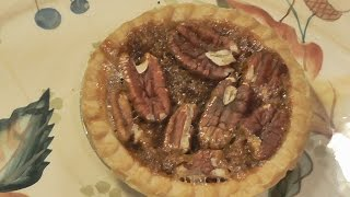 Holiday Pecan Pie, The Best Youve Ever Tasted!