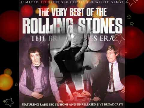 PAINT IT BLACK-THE ROLLING STONES-A TRIBUTE TO SUNG BY TONY WEST-HARD CASES DUO