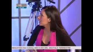PUNTATA N.2 RUBRICA ELLEERRE NAILS SU VIDEO MEDITERRANEO - APPLICAZIONE SMALTOGEL THERMO
