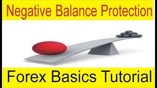 Definition Of Negative Balance Protect | Forex Trading Business Basics Tutorial in Urdu and Hindi