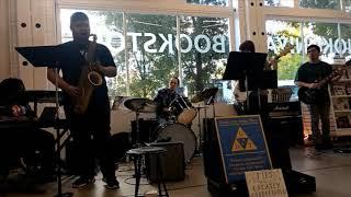 Song of Storms (Live) (Legend of Zelda: Ocarina of Time) - UDT @ Kinokuniya Downtown Portland
