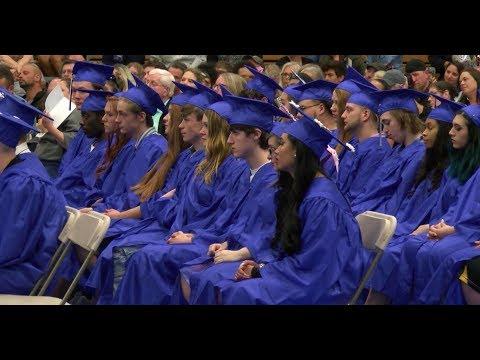 35 Graduate From Attleboro Community Academy