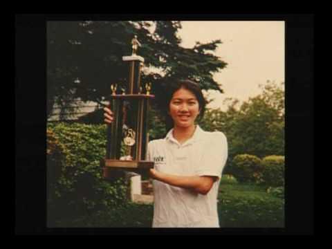 """Yue-Sai's World"" Episode: Jeannette Lee Part I"
