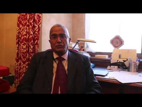 Lord Dholakia explains why Britain is stronger IN Europe