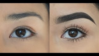 Como Maquillarse Las Cejas | Principiantes thumbnail