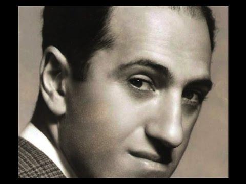 George Gershwin Radio Broadcast, February 19, 1934