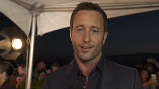 2015 Sunset On The Beach With Hawaii Five-0