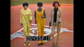 "Groovy Movies: Martha & The Vandellas ""Jimmy Mack"" on ""Shebang!"" U.S. TV 1967"