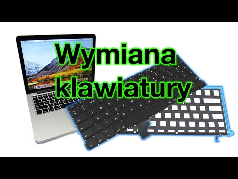 "MacBook Pro 13"" Retina A1502  - Keyboard / Battery replacement - easy way!"